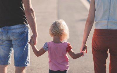 Parenting Plan vs. Parenting Orders